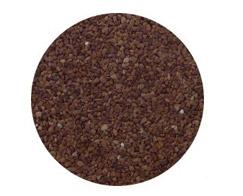 terrasse résine chocolat