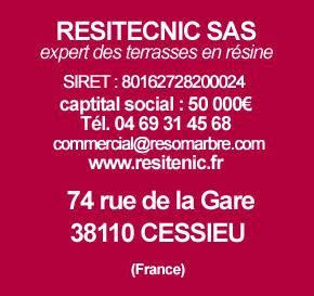 réseau resitecnic